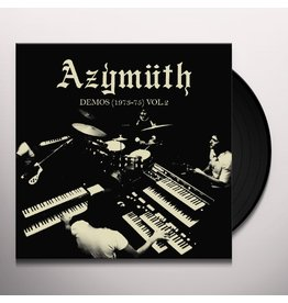 New Vinyl Azymuth - Demos (1973-75) Vol 2 LP