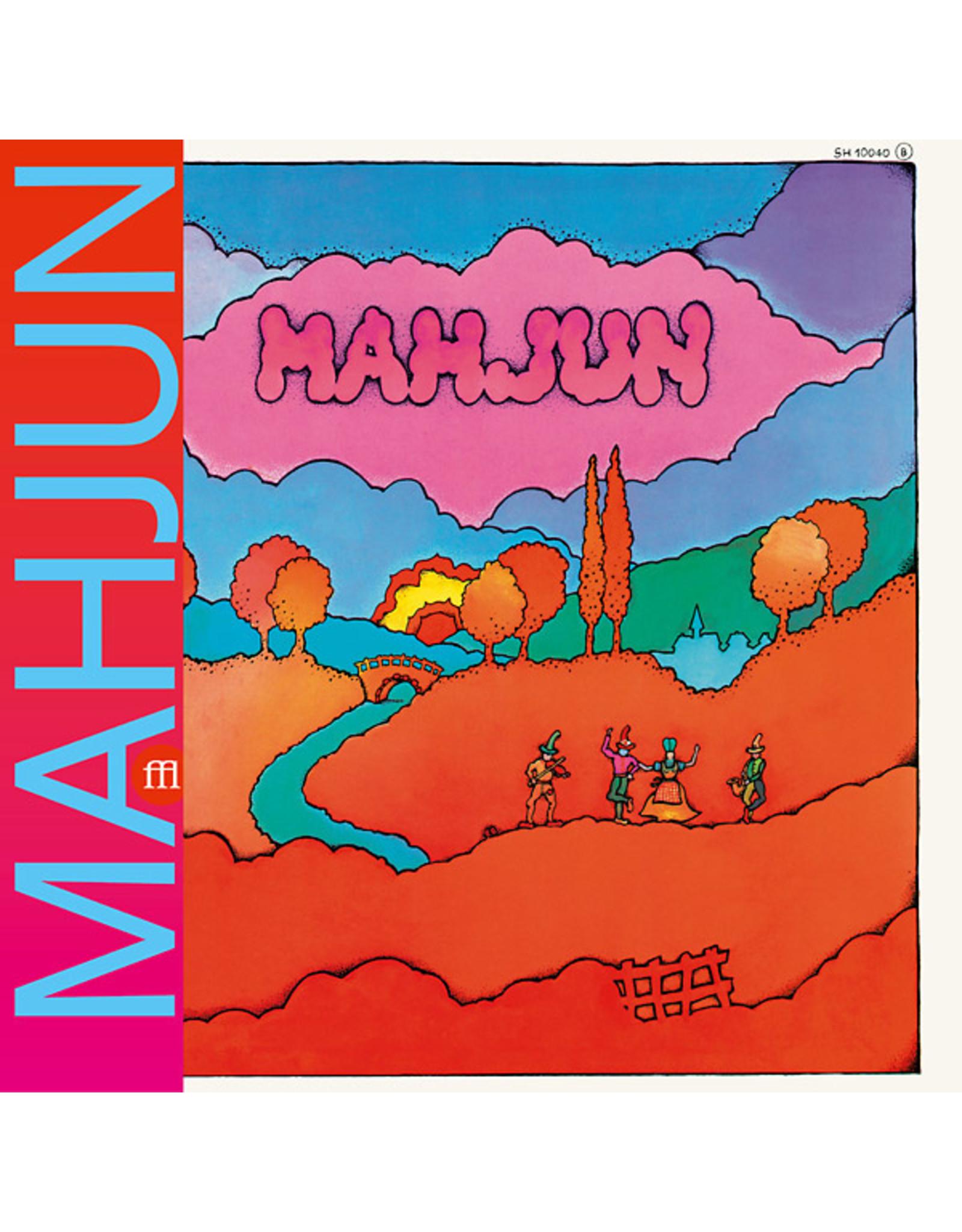 New Vinyl Mahjun - S/T LP