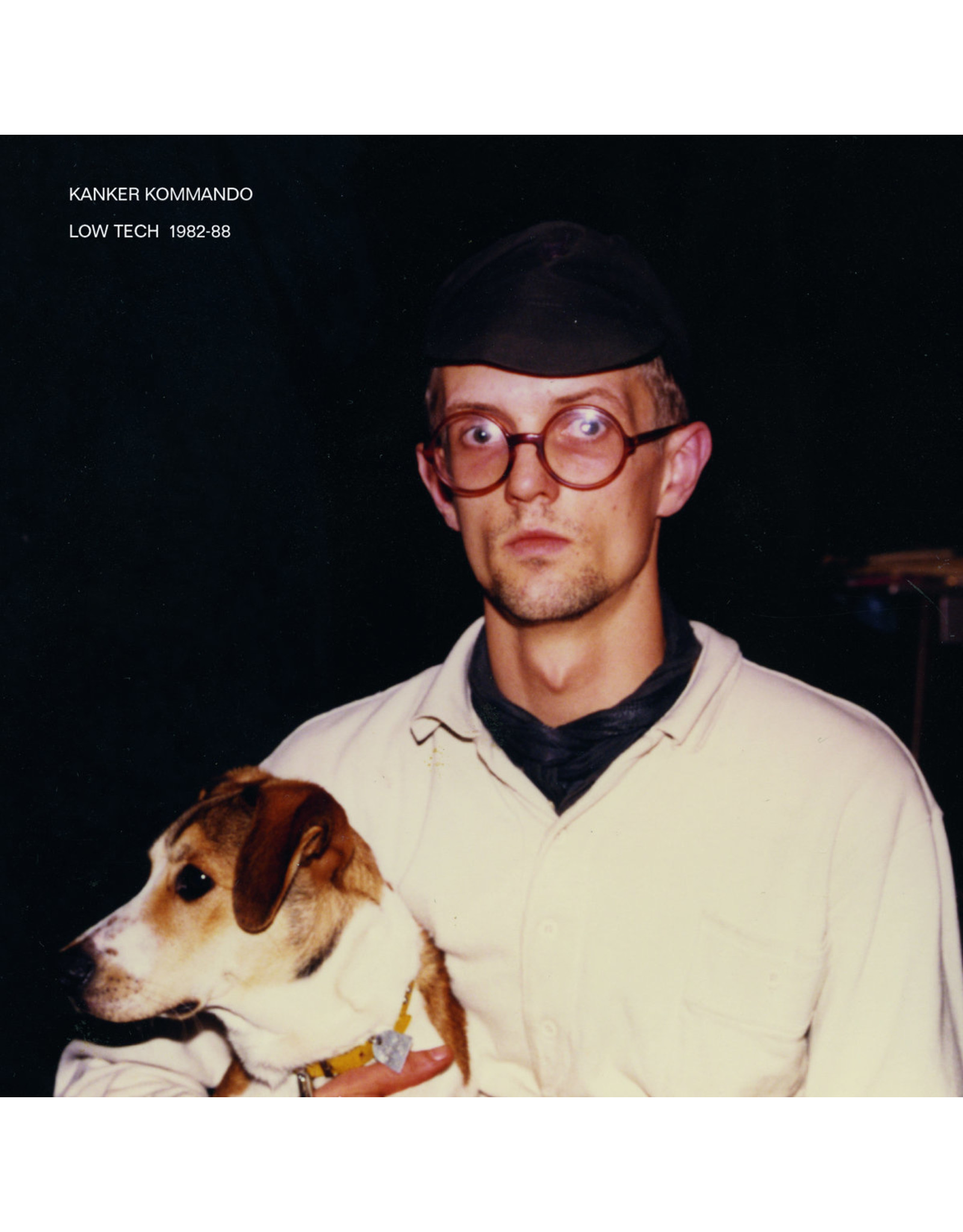 New Vinyl Kanker Kommando - Lo Tech 1982-88 LP