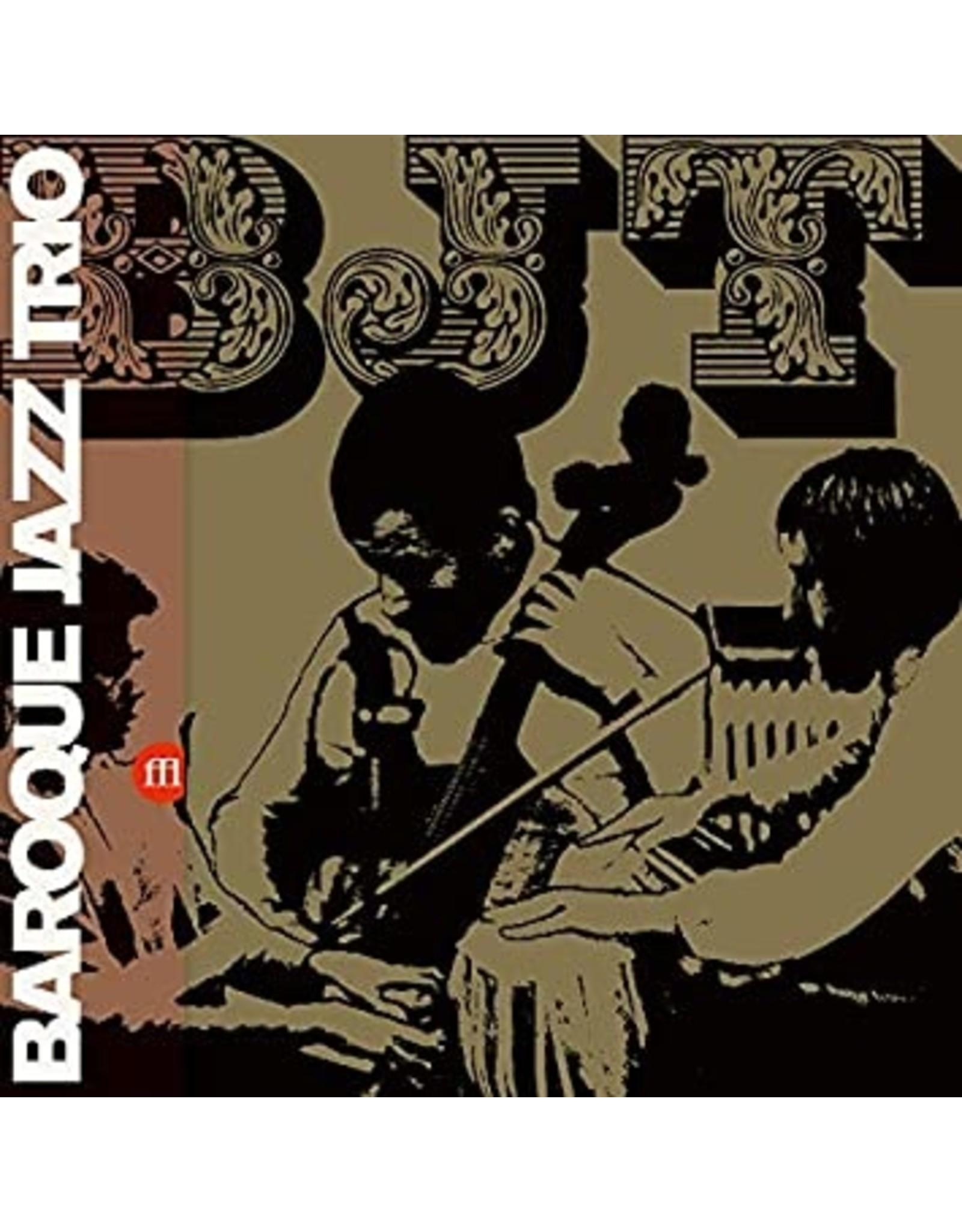 New Vinyl Baroque Jazz Trio - S/T LP