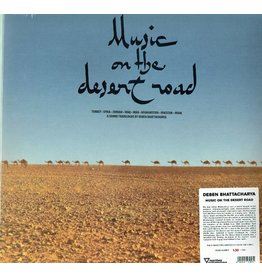 New Vinyl Deben Bhattacharya - Music On The Desert Road LP
