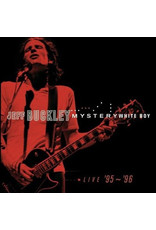 New Vinyl Jeff Buckley - Mystery White Boy 2LP