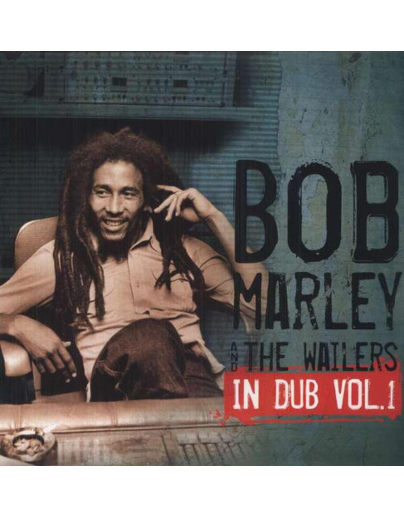 New Vinyl Bob Marley - In Dub Vol. 1 LP