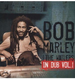 New Vinyl Bob Marley - In Dub Vol. 1 LP