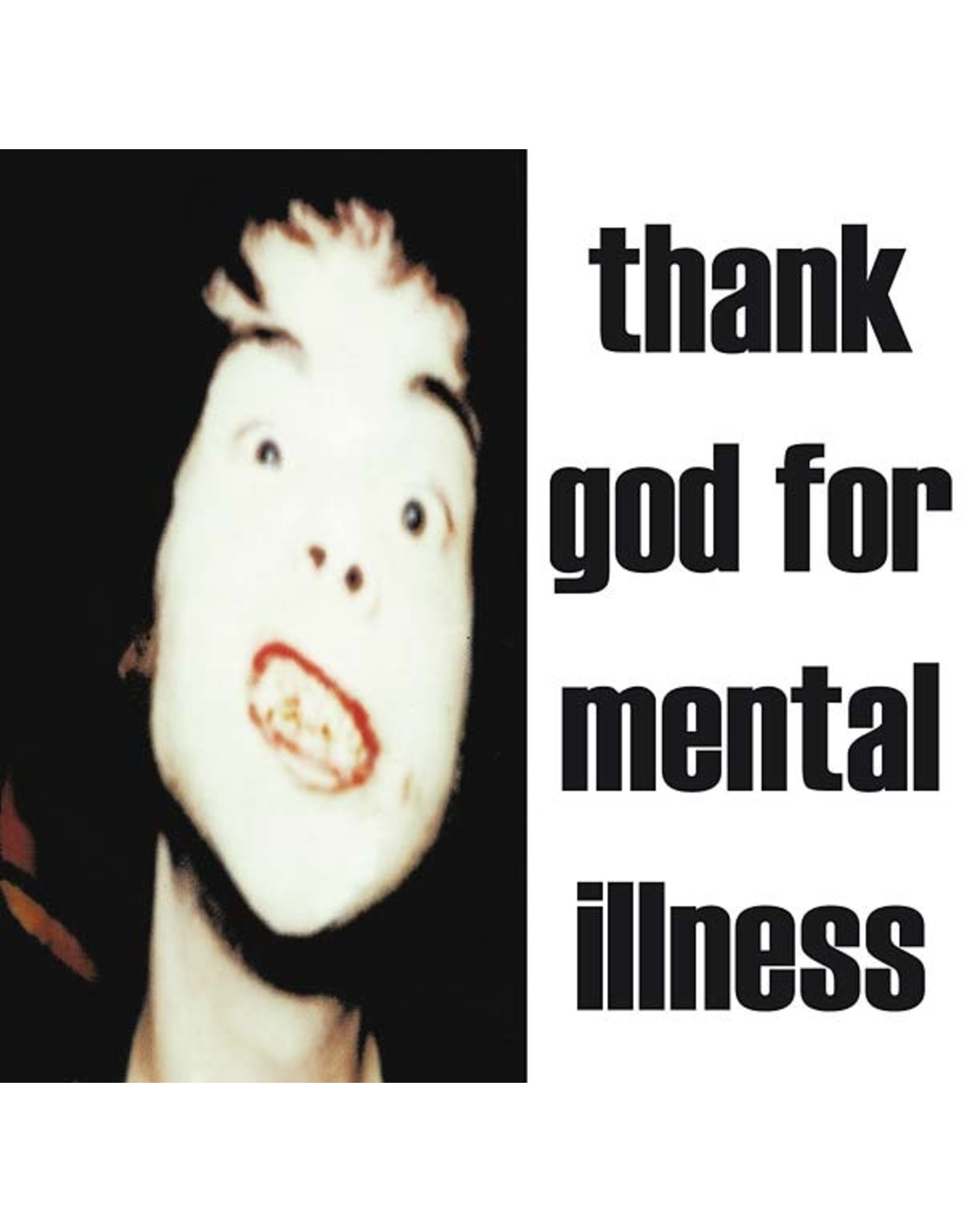 New Vinyl Brian Jonestown Massacre - Thank God For Mental Illness LP