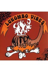 New Vinyl Witch - Lukombo Vibes LP