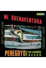 New Vinyl Peregoyo Y Su Combo Vacana - Mi Buenaventura LP