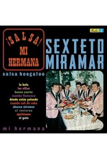 New Vinyl Sexteto Miramar - Salsa Mi Hermana LP