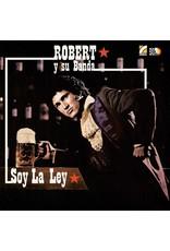 New Vinyl Robert Y Su Banda - Soy La Ley LP