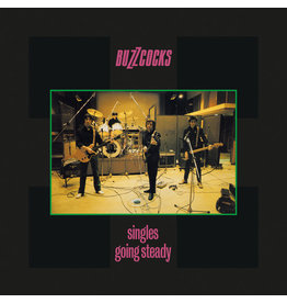 New Vinyl Buzzcocks - Singles Going Steady LP