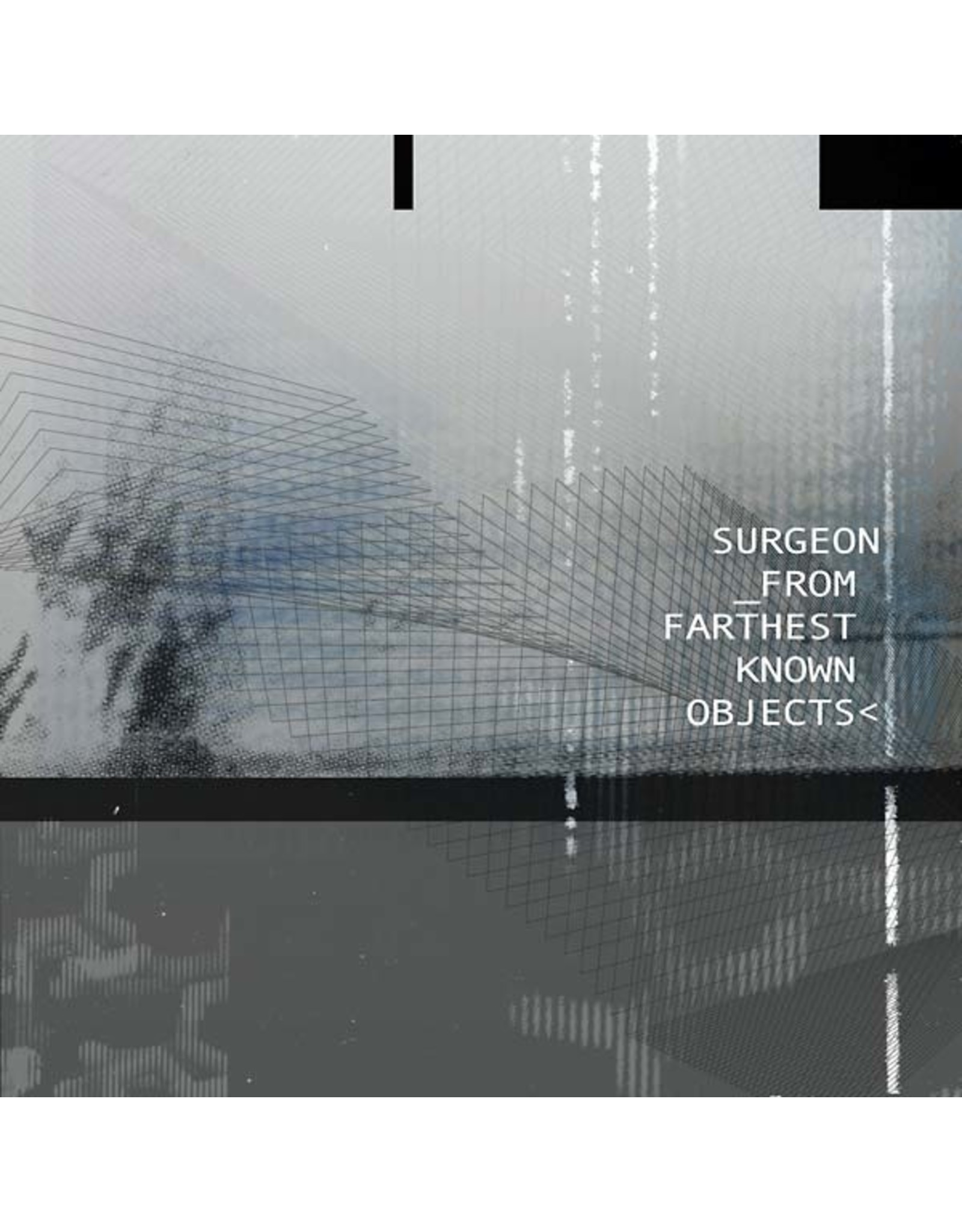New Vinyl Surgeon - From Farthest Known Objects 2LP