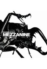 New Vinyl Massive Attack - Mezzanine 2LP