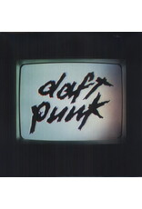 New Vinyl Daft Punk - Human After All 2LP