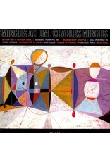 New Vinyl Charles Mingus - Mingus Ah Um (2020 Edition, Colored) LP