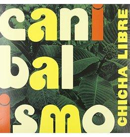New Vinyl Chicha Libre - Canibalismo LP