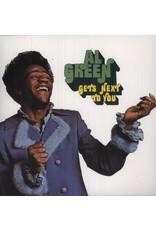 New Vinyl Al Green - Gets Next To You LP