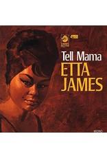 New Vinyl Etta James - Tell Mama LP