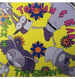 New Vinyl Toe Jam & Earl : Back In The Groove 2LP