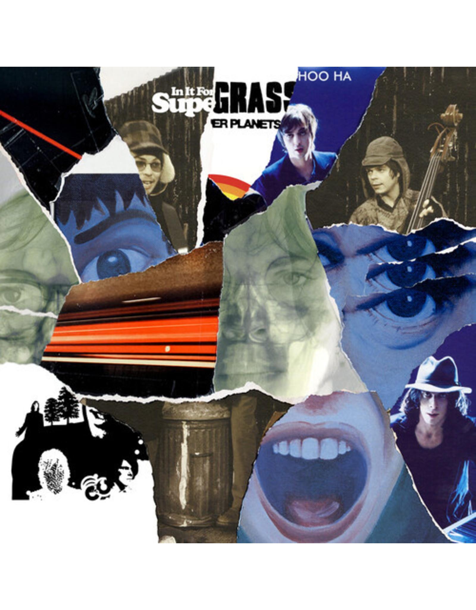 New Vinyl Supergrass - Strange Ones: 1994-2008 2LP