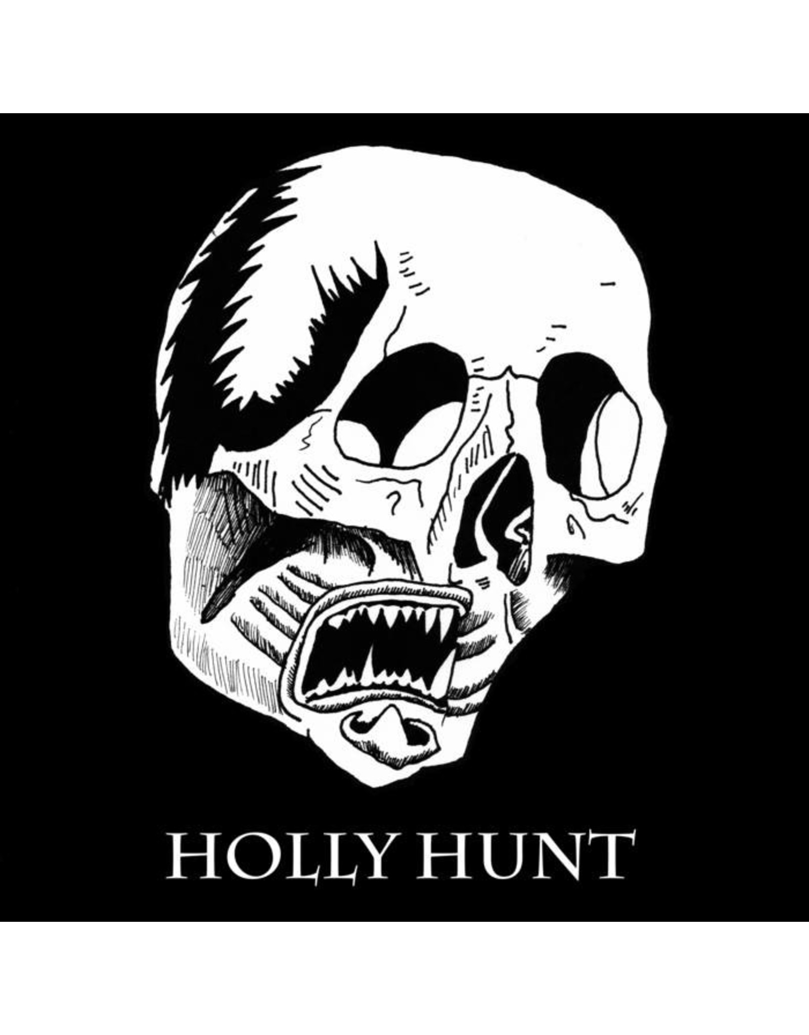 New Vinyl Holly Hunt - S/T 12""