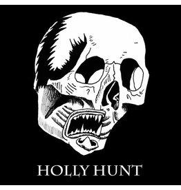 """New Vinyl Holly Hunt - S/T 12"""""""