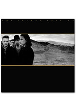 New Vinyl U2 - The Joshua Tree 2LP