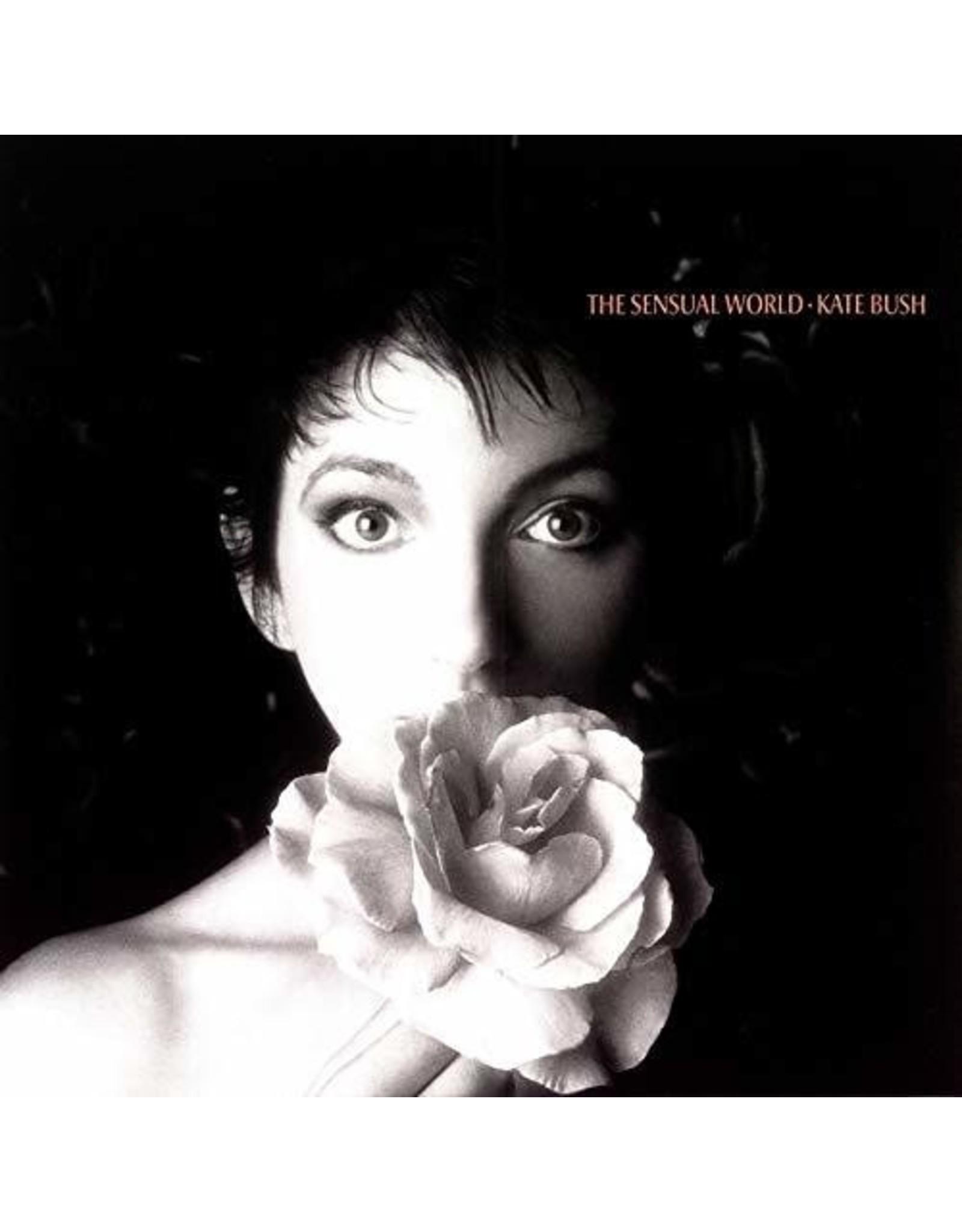 New Vinyl Kate Bush - The Sensual World LP