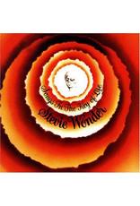 """New Vinyl Stevie Wonder - Songs In The Key Of Life 2LP+7"""""""