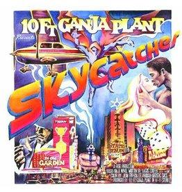 New Vinyl 10 Ft. Ganja Plant - Skycatcher LP