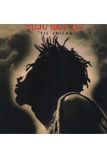 New Vinyl Buju Banton - 'Til Shiloh LP