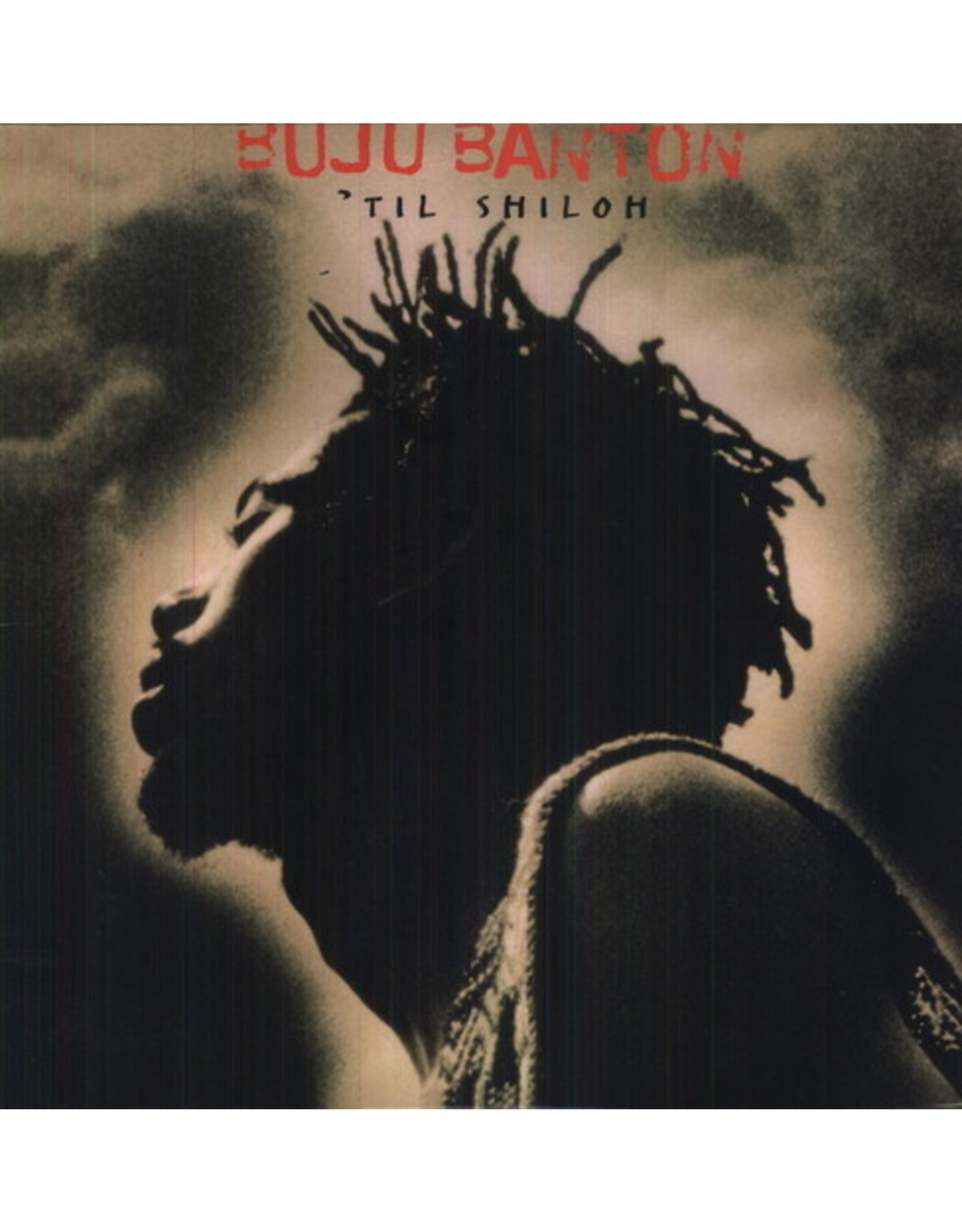 New Vinyl Buju Banton - 'Til Shiloh (25th Anniversary) 2LP