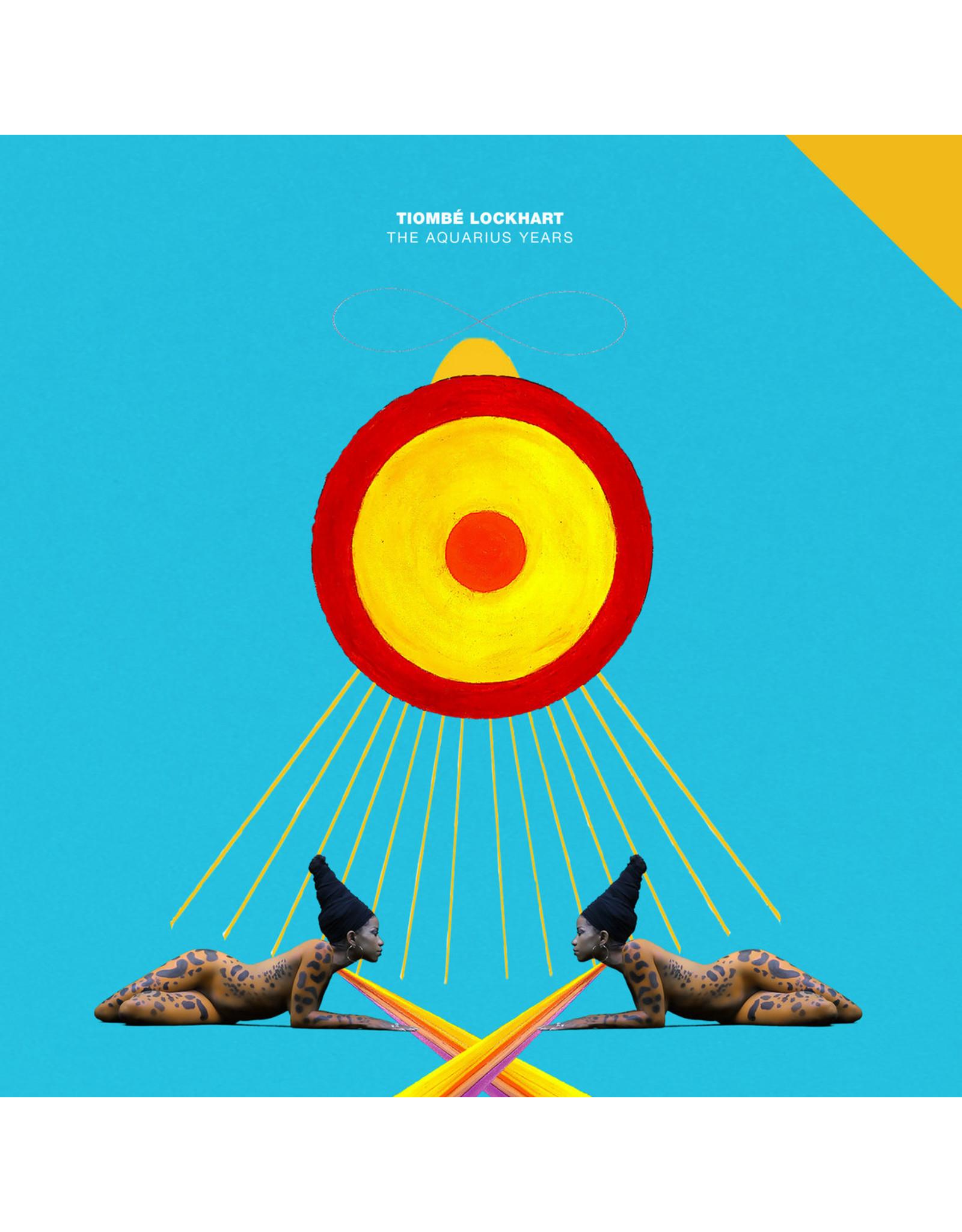 New Vinyl Tiombé Lockhart - The Aquarius Years LP
