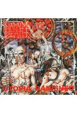 New Vinyl Napalm Death - Utopia Banished LP