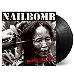 New Vinyl Nailbomb - Point Blank LP