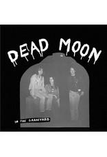 New Vinyl Dead Moon - In The Graveyard LP