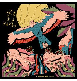 New Vinyl Khruangbin - Mordechai (Translucent Pink) LP [Pre-Order]