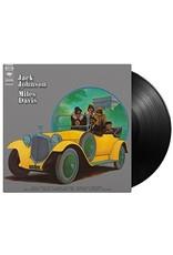 New Vinyl Miles Davis - Jack Johnson LP