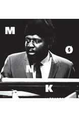 New Vinyl Thelonious Monk - Mønk LP