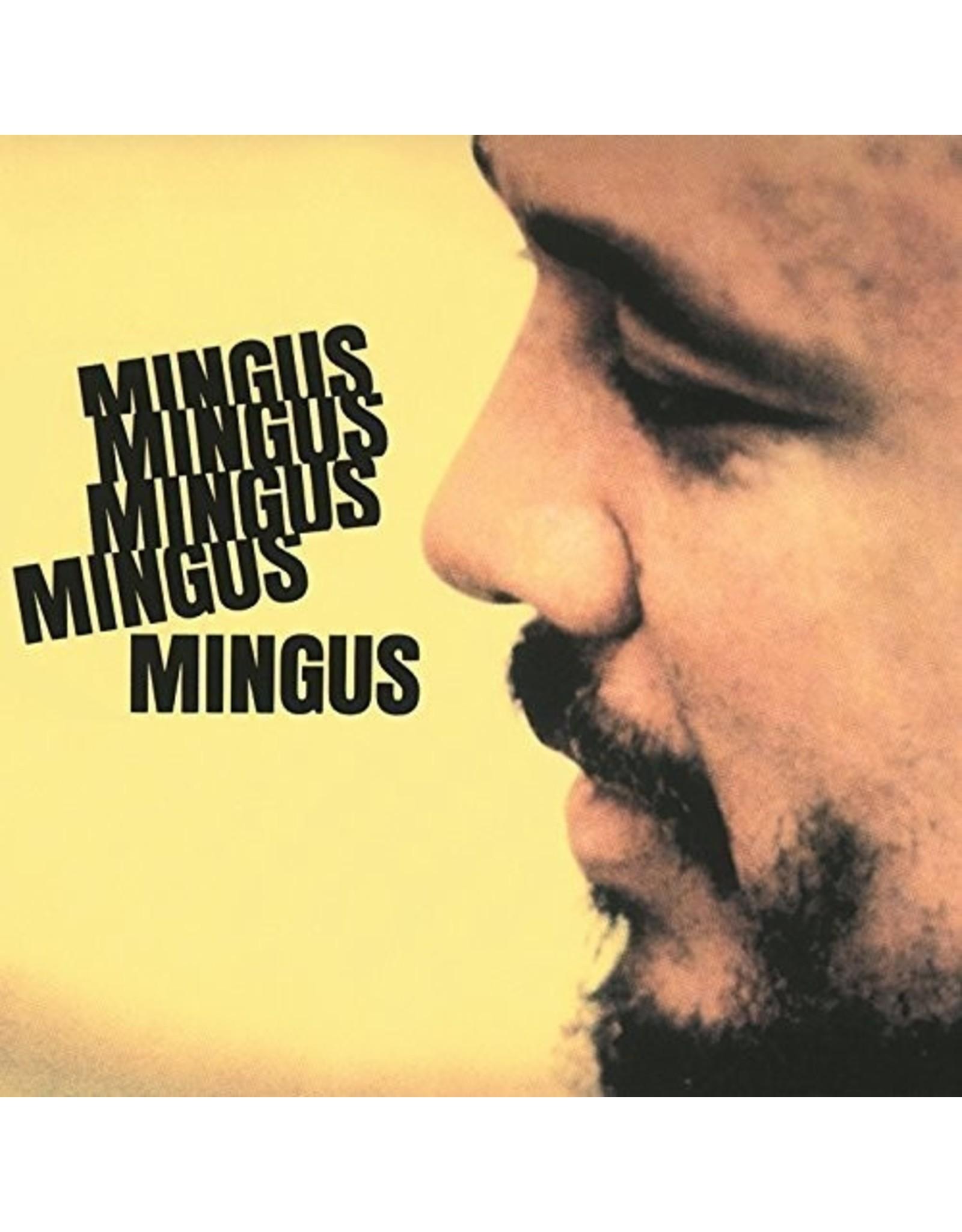 New Vinyl Charles Mingus - Mingus Mingus Mingus Mingus Mingus LP