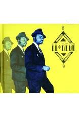 New Vinyl El Rego - El Rego Et Ses Commandos LP