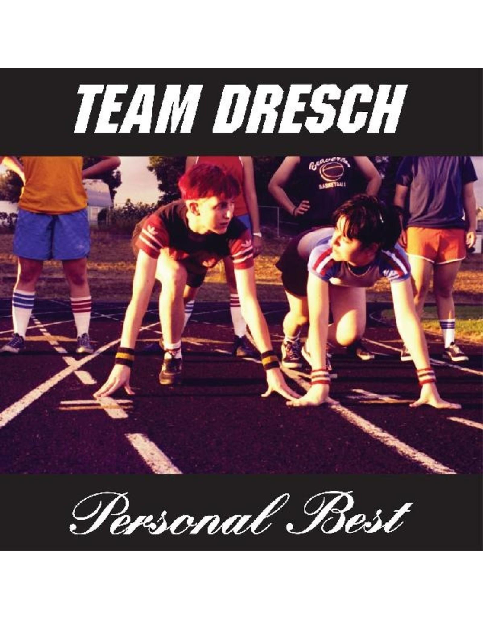 New Vinyl Team Dresch - Personal Best LP