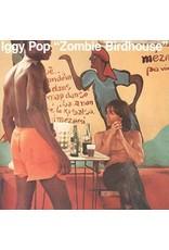New Vinyl Iggy Pop - Zombie Birdhouse LP