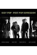 New Vinyl Iggy Pop - Post Pop Depression LP