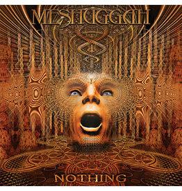New Vinyl Meshuggah - Nothing LP