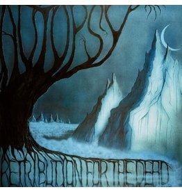 New Vinyl Autopsy - Retribution For The Dead LP