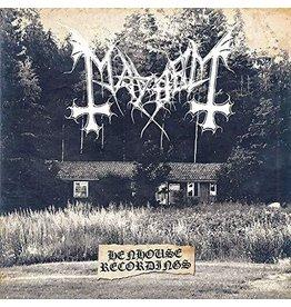 New Vinyl Mayhem - The Henhouse Recordings LP