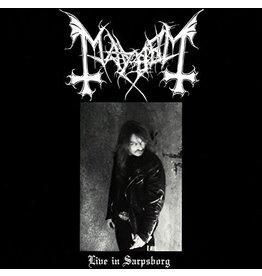 New Vinyl Mayhem - Live In Sarpsborg LP