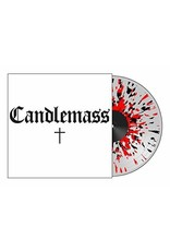 New Vinyl Candlemass - S/T (Colored) 2LP
