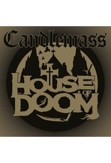 New Vinyl Candlemass - House Of Doom LP