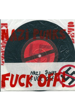"New Vinyl Dead Kennedys - Nazi Punks Fuck Off! 7"""